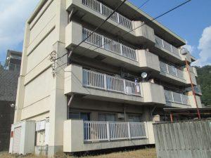 下川渡職員宿舎大規模改修工事